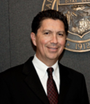 Director Gilbert M. Orrantia